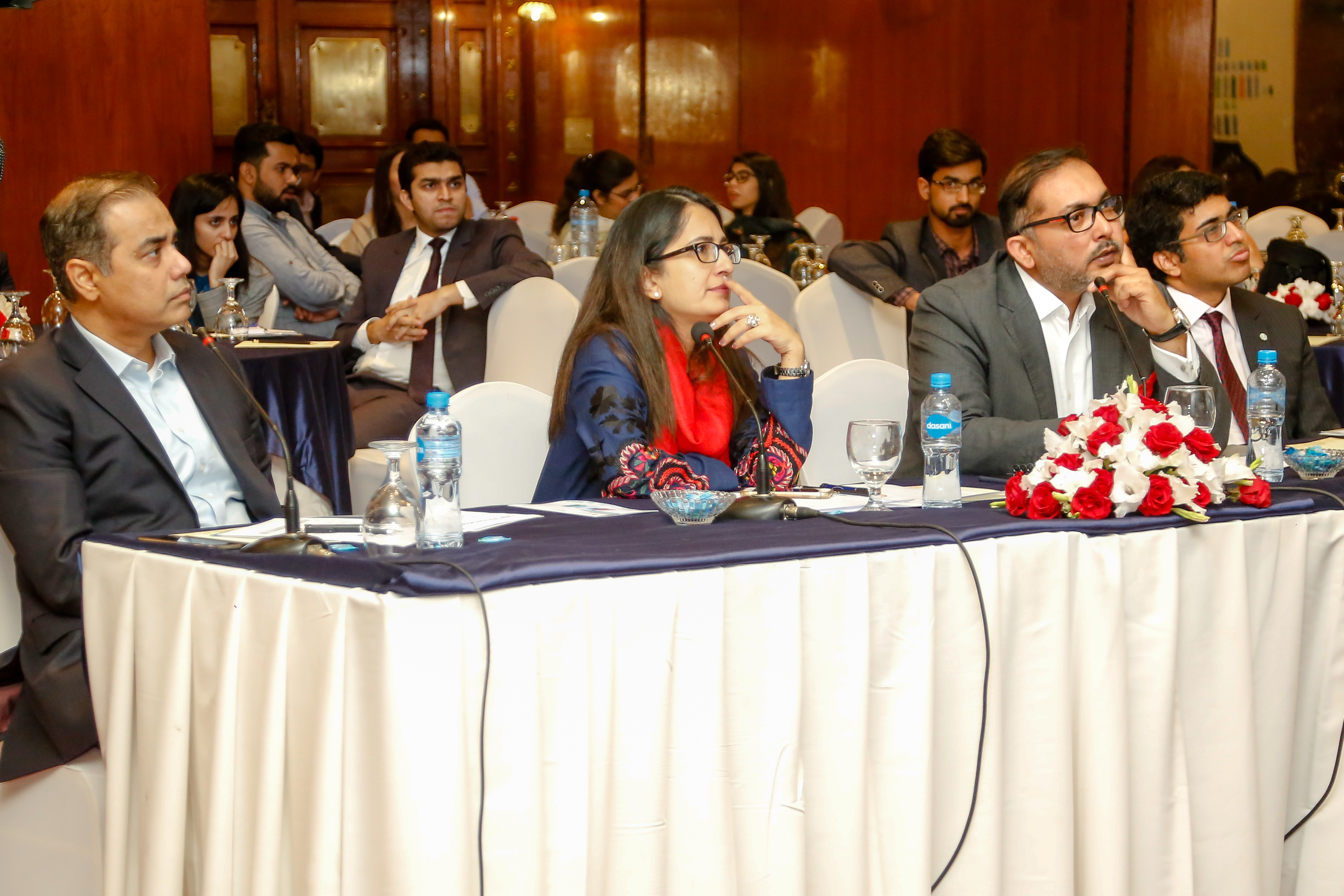 CFA Institute Research Challenge in Pakistan